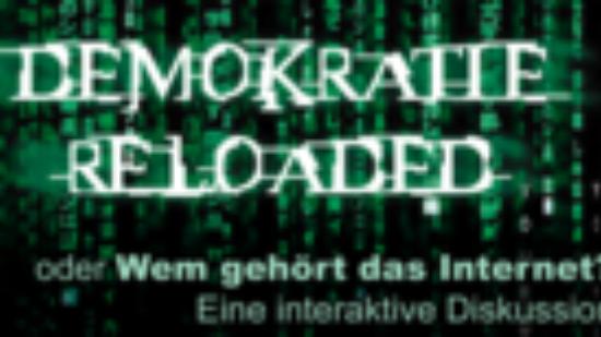 Demokratie Reloaded