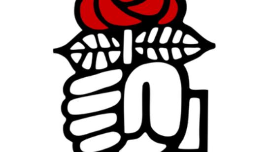 Logo Jusos Laatzen